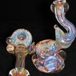 Maka B Glass Hand Pipes