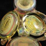 Maka B Fumed Hand Pipe